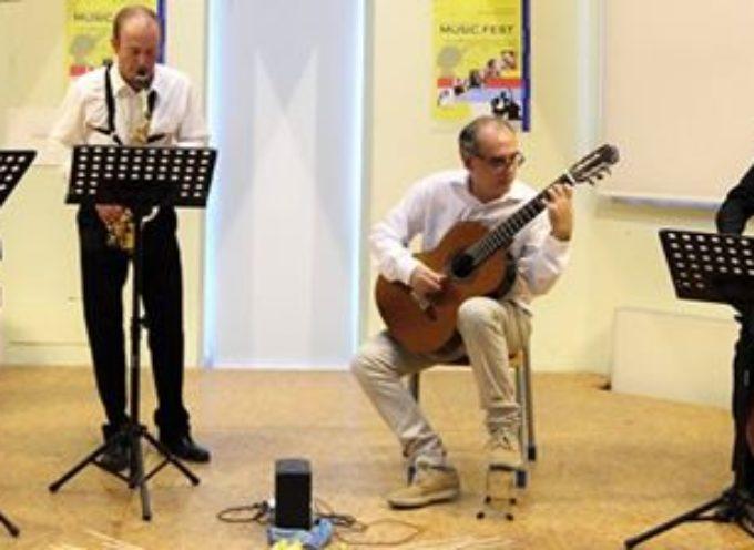 Massarosa Music Fest Si chiude con successo la terza edizione