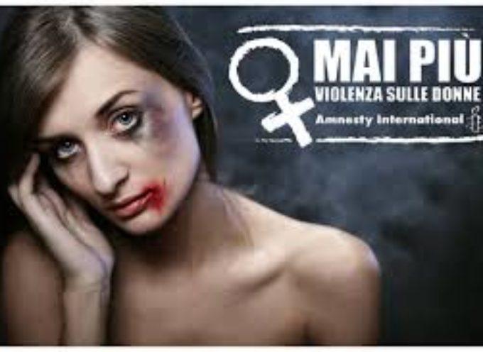 """lucca – Violenza contro le donne, Mariani e Vietina: """"L'unione fa la forza"""""""