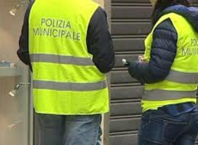 lucca – Controlli del nucleo operativo antidegrado in Via San Gregorio e Piazza del Carmine: