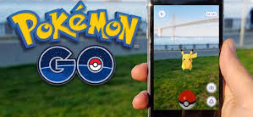 Class Action contro Pokemon GO