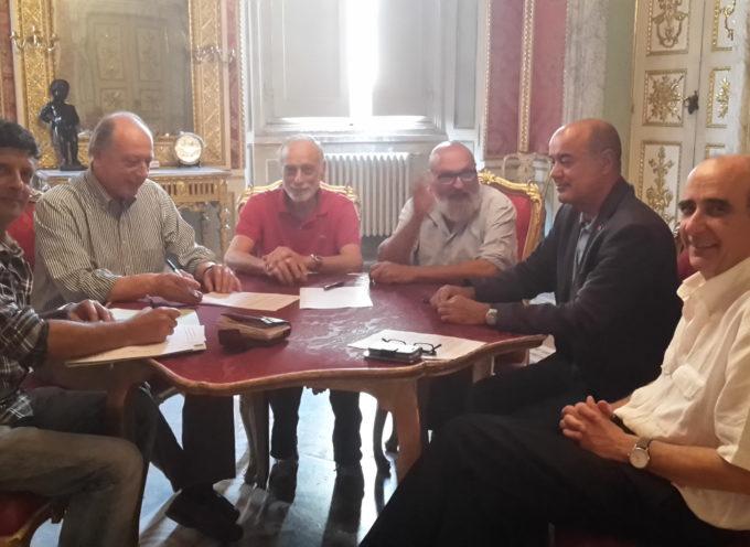 Accordo tra Comune e sindacati in vista del bilancio 2017