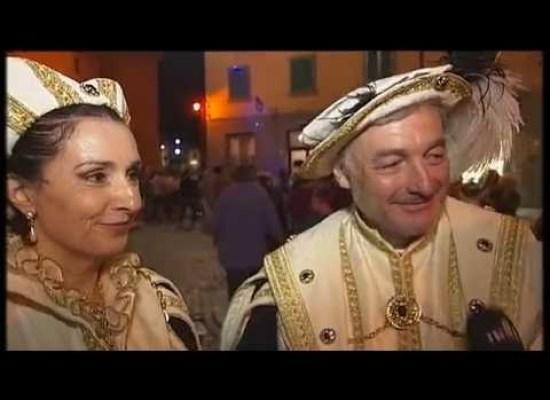 Speciale settimana del Commercio Castelnuovo   Puntata 2