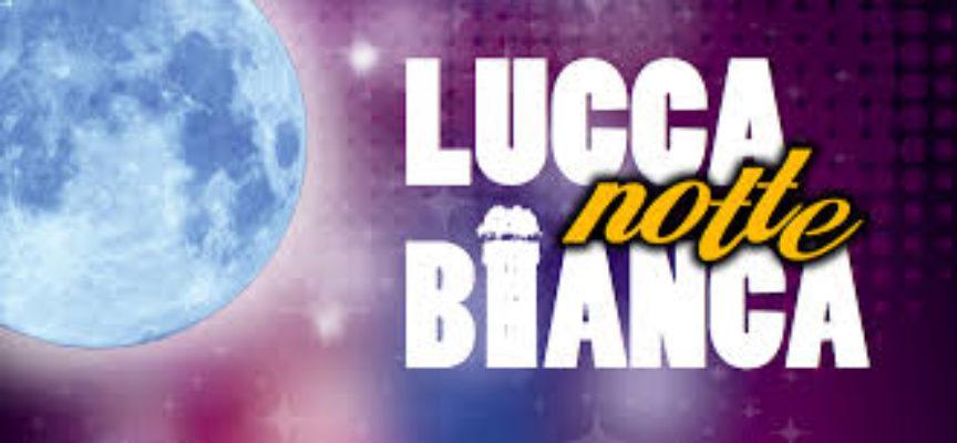 LUCCA – NOTTE BIANCA, GRANDE SPAZIO ANCHE QUEST'ANNO PER GLI SPETTACOLI DI DANZA, IL FITNESS E IL BALLO