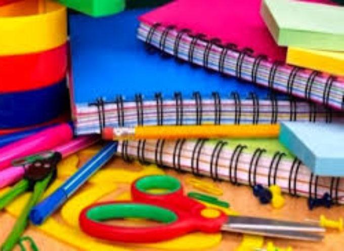 Strumenti di base e materiali scolastici: attenzione alle sostanze nocive in matite e inchiostri