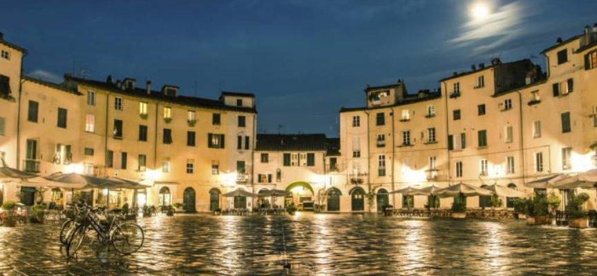 """Approvato il calendario """"Vivi Lucca 2019"""":"""