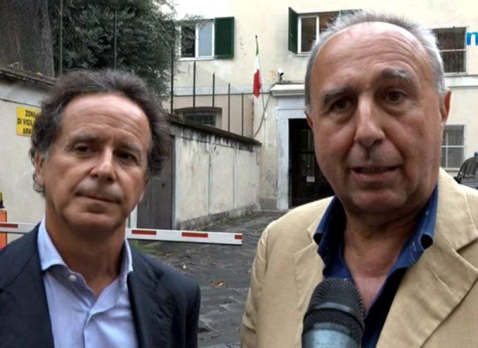 Vania, la difesa di Pasquale Russo punta tutto sulla follia