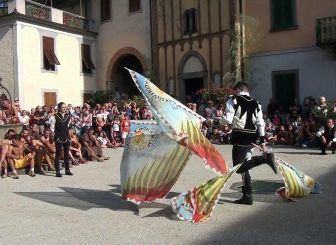CASTIGLIONE DI GARFAGNANA: Festa Medievale 2016 – di Sergio Colombini