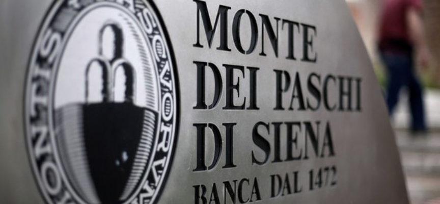 AGOSTO STA PER FINIRE E LA CATASTROFE MPS STA PER ABBATTERSI SU TUTTI I RISPARMIATORI ITALIANI: