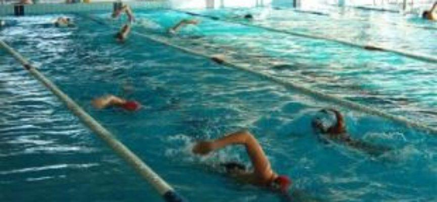 CAPANNORI – La piscina comunale riapre al pubblico giovedì 25 agosto.I corsi riprendono lunedì 29 agosto