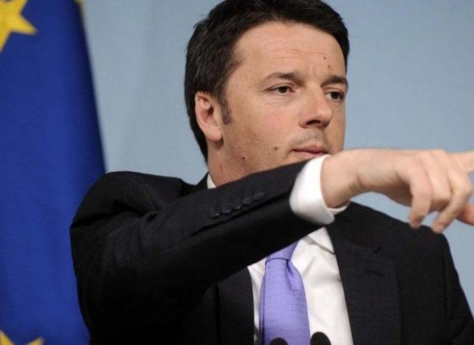 MARCELLO FOA – Renzi e gli sms della vergogna. Giornalisti, perché non li pubblicate?