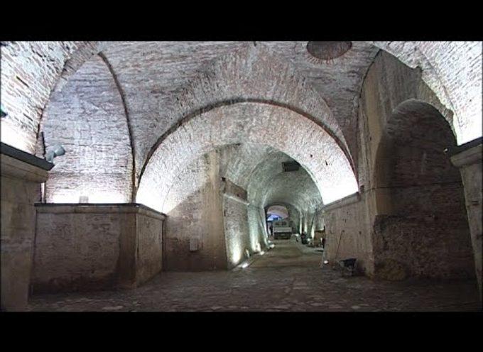 LUCCA – Chiusura temporanea delle sortite S.Paolino e S.Frediano