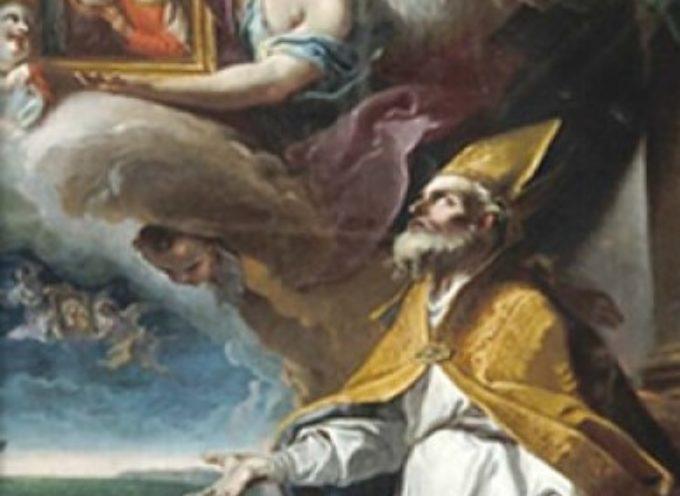 il santo del giorno 2 agosto, Sant'Eusebio di Vercelli