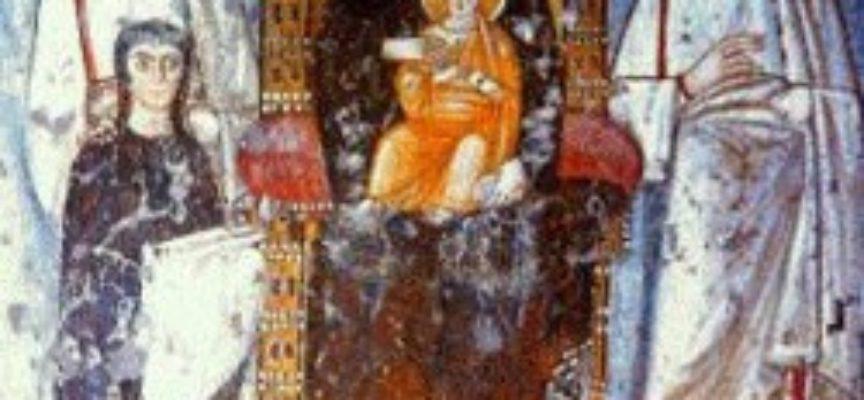 il santo del giorno, 30 agosto SANTI FELICE E ADAUTTO