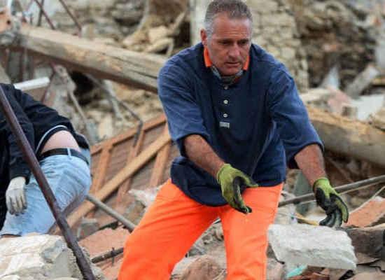 Terremoto: Giani, cordoglio e mobilitazione dalla Toscana