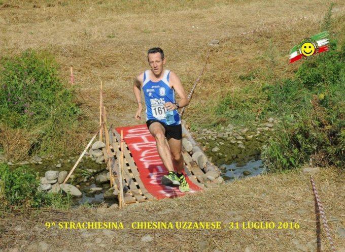 Due podi per il G.S. Orecchiella Garfagnana alla Strachiesina