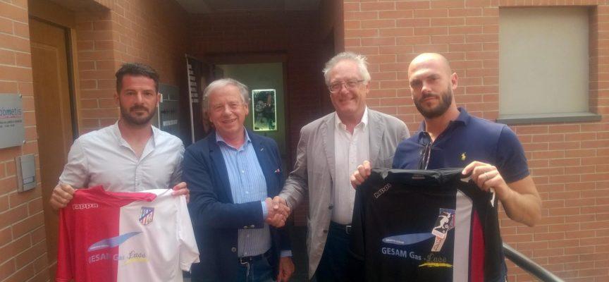 Gesam Gas e Luce nuovo sponsor del GhiviBorgo di serie D