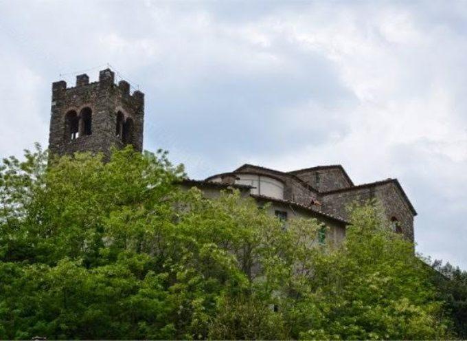 Borgo a Mozzano,  – Torna l'appuntamento con la storia delle frazioni del comune di Borgo a Mozzano.
