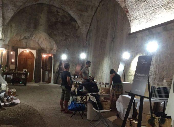 """""""Lucca Artigiana"""" prosegue sabato e domenica la fiera del Made in Lucca"""