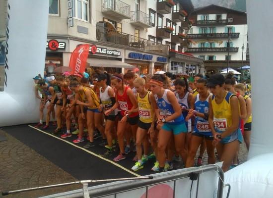 Campionati Italiani di Corsa in Montagna 2016