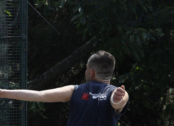 Palla elastica, Vallico a segno nel torneo di casa. Titolo al Valle del Tosco