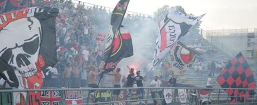 ESPUGNATO IL PORTA ELISA Lucchese-Alessandria 0-1