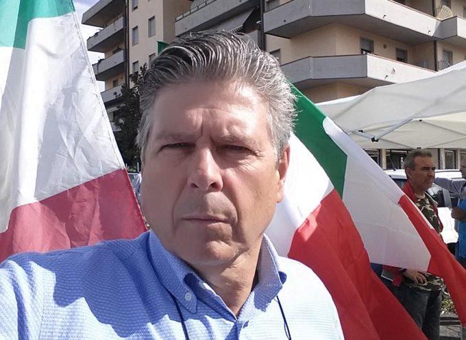 FRATELLI D'ITALIA CONFERMA IL NO AI MIGRANTI