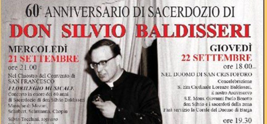 FLORILEGIO MUSICALE A BARGA