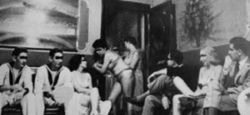 20 Settembre 1958, è la fine per le Case Chiuse!