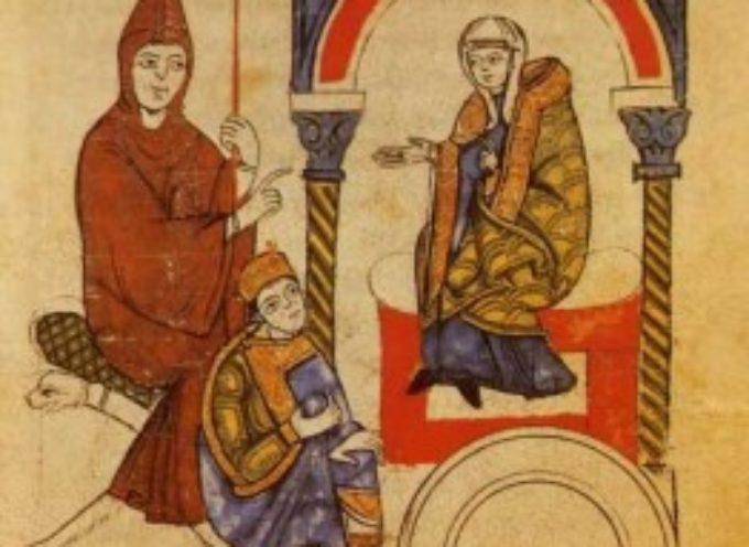 Lotta per le Investiture ed il Concordato di Worms del 23 settembre 1122