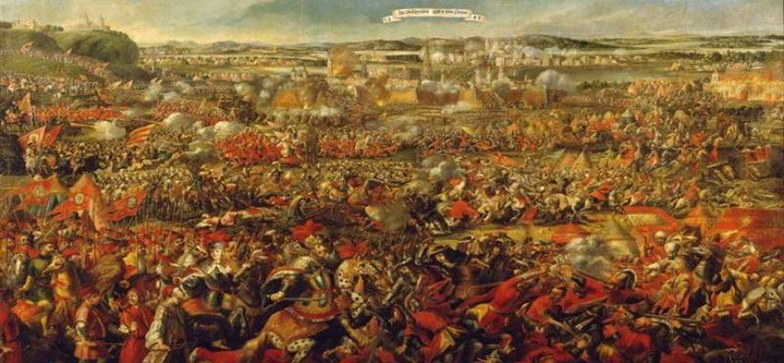Accadde oggi, 12 Settembre 1683: Battaglia di Vienna: il Cardinale lucchese Buonvisi salva l'Europa dagli Ottomani