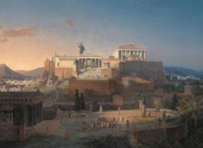 ACCADDE OGGI – 26 Settembre 1687, i Veneziani bombardano il Partenone!