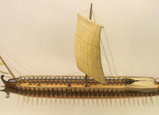 ACCADDE OGGI – 29 Settembre 480 a.C., la Battaglia di Salamina