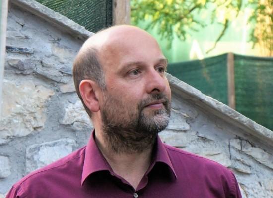 Michele Giannini nominato vicepresidente dell'Unione dei comuni della Garfagnana