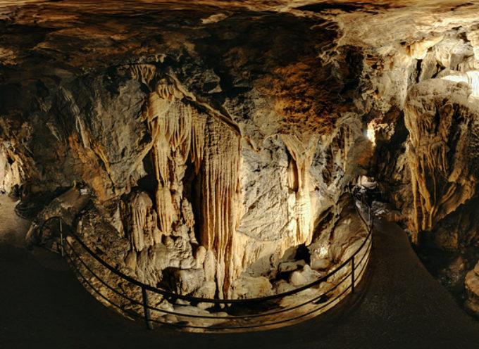 Week end speciale alla Grotta del Vento: La Giornata Nazionale della Speleologia