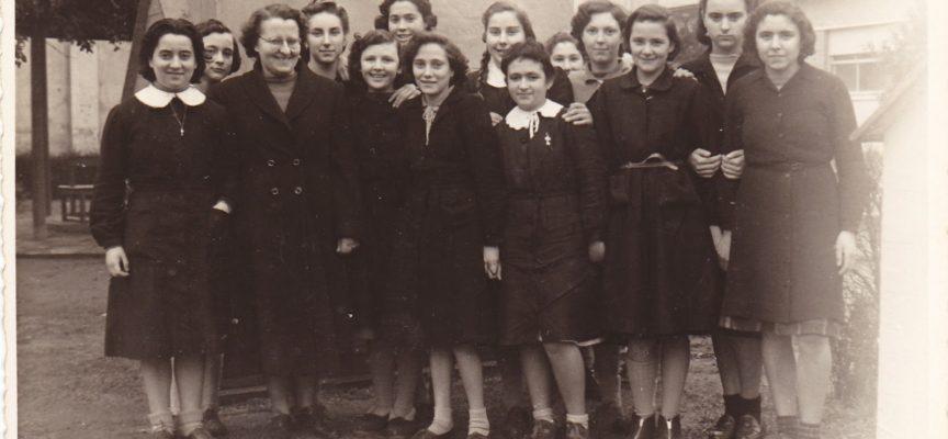 Ricomincia la scuola.Ma com'era la scuola alla fine degli anni 30 in Garfagnana?