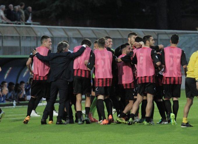 Presidente Bacci post Lucchese-Arezzo, rossoneri vengono raggiunti per due volte