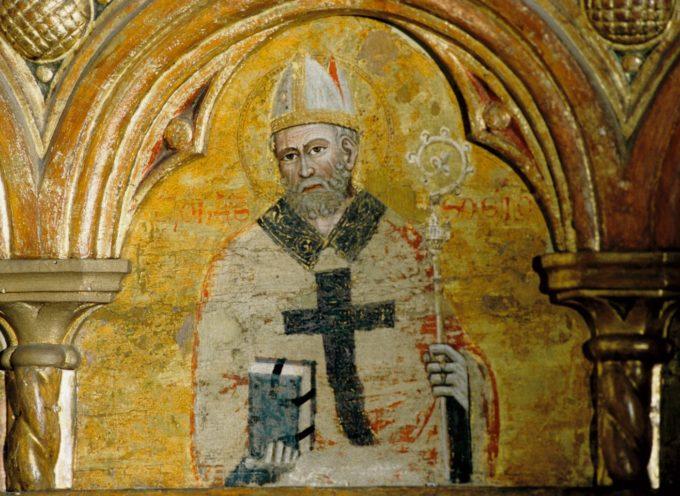 Il Santo del giorno, 13 Settembre: S. Giovanni Crisostomo