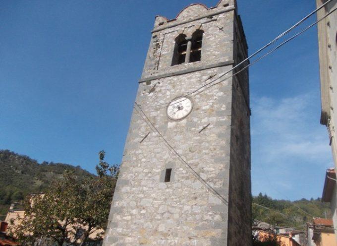 Borgo a Mozzano: al via i lavori per 150.000 per riqualificare la storica Torre del Bargiglio