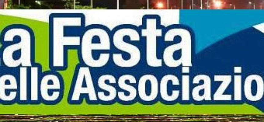ASSOCIAZIONI IN FESTA SABATO E DOMENICA A QUERCETA