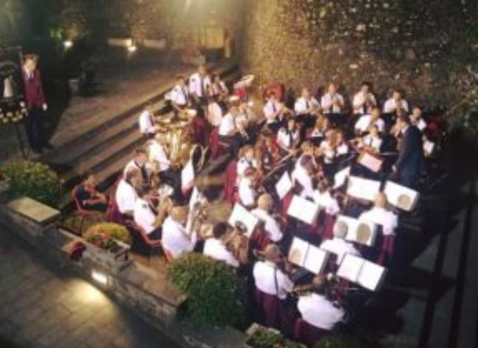 Un concerto a favore dei terremotati di Amatrice e Accumoli