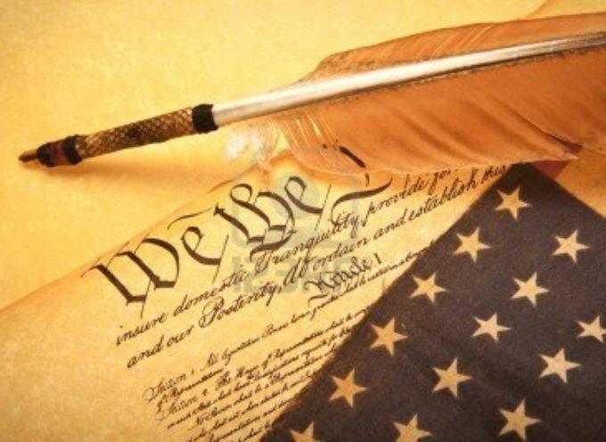 Accadde oggi, 17 settembre 1787: nasce la Costituzione Americana: molte frasi furono scritte o suggerite da un Toscano!