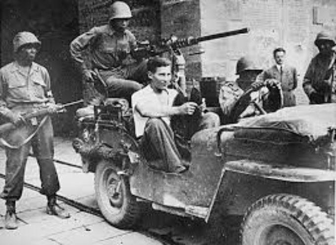 Liberazione di Lucca: le celebrazioni per il 72° anniversario