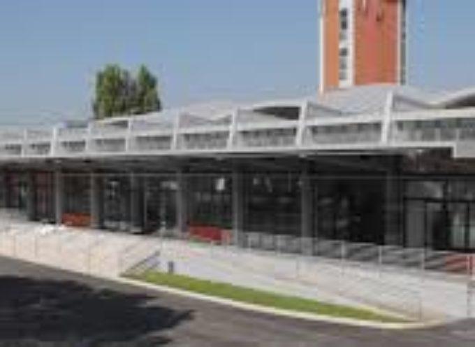 L'Università di Pisa torna al Polo Fiere di Lucca dal 5 al 13 settembre si terranno gli esami per l'accesso ai corsi.