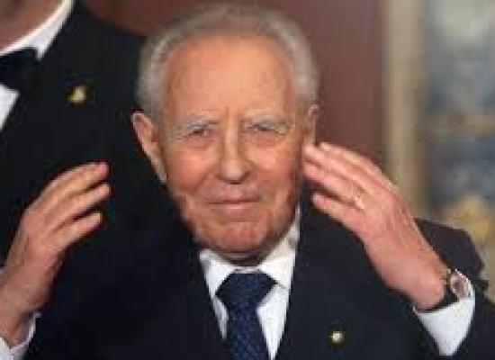 ADDIO A CIAMPI,  quei sette anni al Colle tra gli strappi con Berlusconi e i contrasti con i leghisti