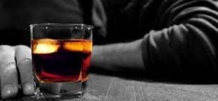 Scoperta la causa biologica responsabile della dipendenza dall'alcool.