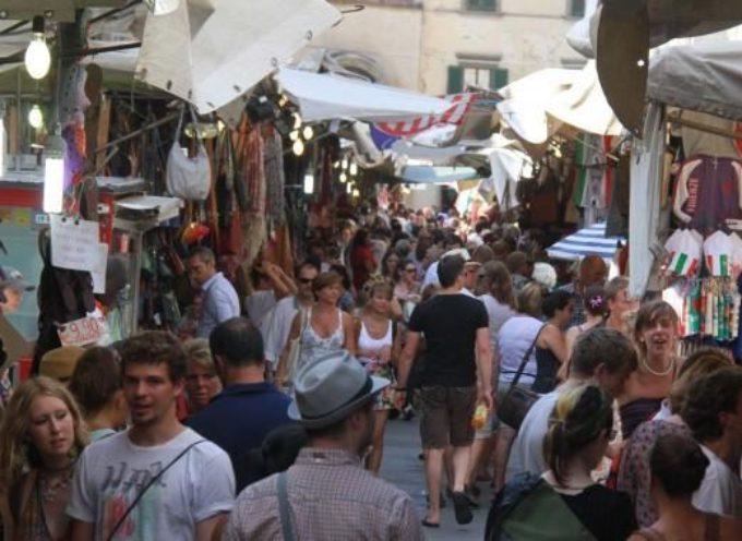 Settembre Lucchese: approvate le nuove disposizioni per lo svolgimento in sicurezza della tradizionale fiera di Borgo Giannotti.