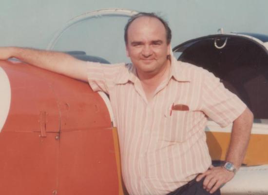 Ricorre martedì 15 settembre il secondo anniversario della scomparsa di Giuseppe Mario Del Frate