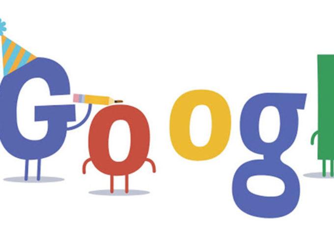 ACCADDE OGGI – 27 Settembre 1998. Nasce l'era di Google!