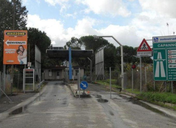 capannori – Il Comune va all'attacco sull'ex casello autostradale di Carraia