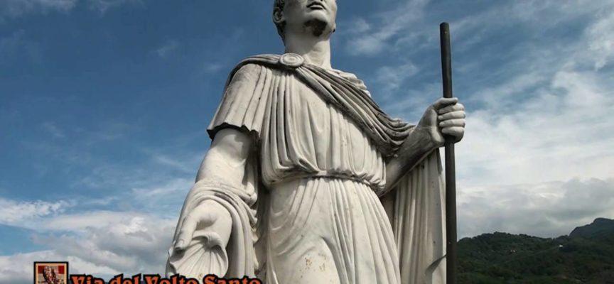 VIA DEL VOLTO SANTO: Da Diecimo a Lucca – di Sergio Colombini